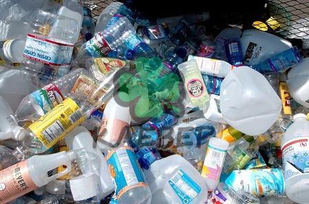 Сдать ПЭТ бутылки в Екатеринбурге - Клевер